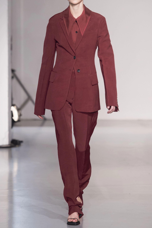 Joseph Cameo canvas blazer