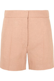 Windsor canvas shorts