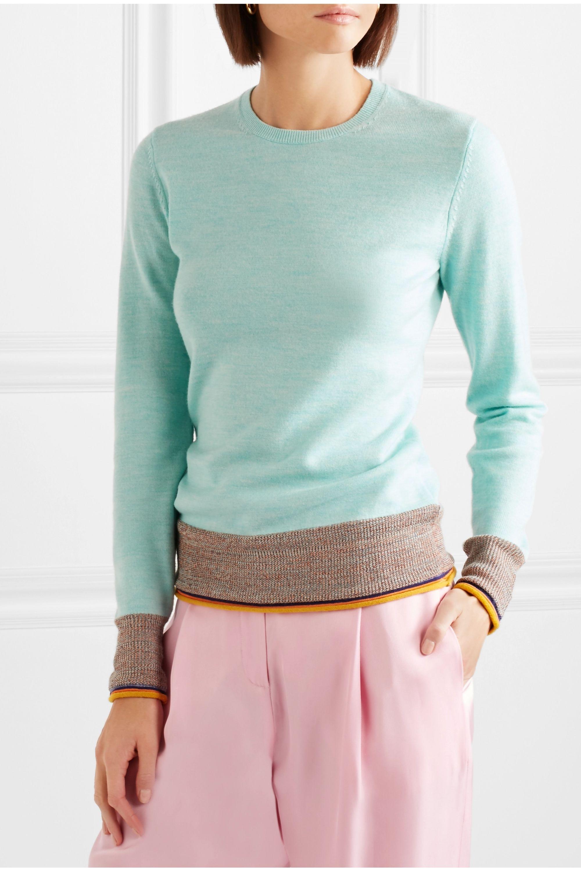Victoria, Victoria Beckham Wool sweater