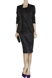 Jil Sander Modal twist dress