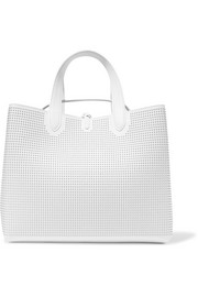 Alaïa Small studded leather tote