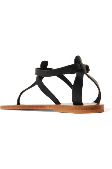 Auf Heißen Verkauf K Jacques St Tropez Cedre Sandalen aus Leder Günstiger Preis Großhandel Frei Verschiffen Angebot Steckdose Kostengünstig UpWclKkxJk