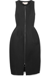 Marni Cotton-cady midi dress