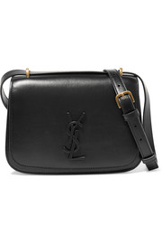 Saint Laurent Spontini leather shoulder bag
