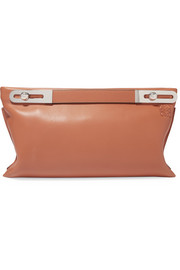 Loewe Missy medium leather shoulder bag