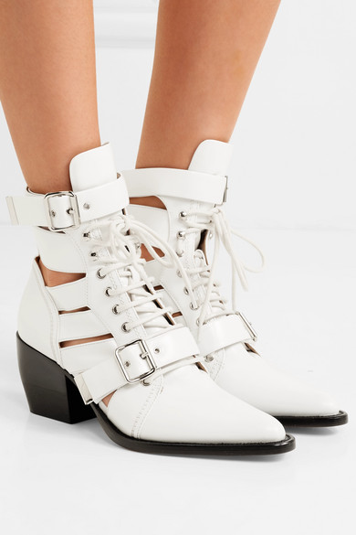 Chloe Rylee Boots Replica | The Art of