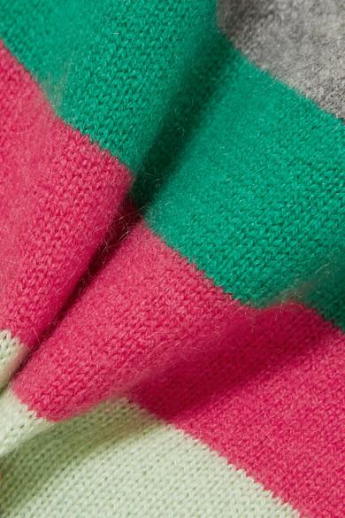 Billige Echte Allude Gestreifter Rollkragenpullover aus Kaschmir Rabatt Für Schön Billig Zum Verkauf Kosten Für Verkauf Spielraum Offizielle Seite osnZ7Vl