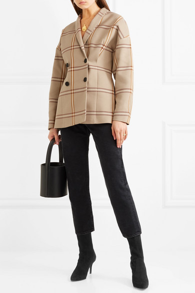 Stuart Weitzman Cling Sock Boots From Suede