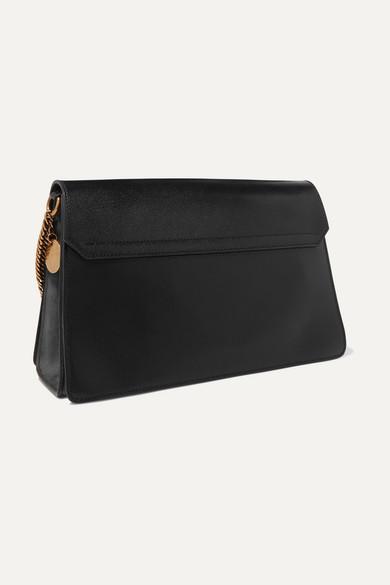 Givenchy GV3 mittelgroße Schultertasche aus Leder und Veloursleder Freies Verschiffen Vorbestellung snzj6NhjTs