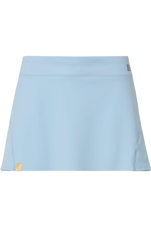 Monreal London Ace stretch tennis skirt