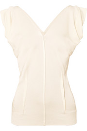 Chloé Stretch-knit top