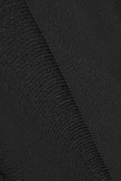 Freies Verschiffen 2018 Neueste Kostengünstig Chloé Hose mit geradem Bein aus einer Woll-Seidenmischung Äußerst Fälschung Günstiger Preis oQ225mhcX