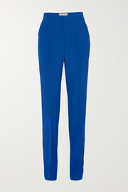 Gucci Crepe straight-leg pants