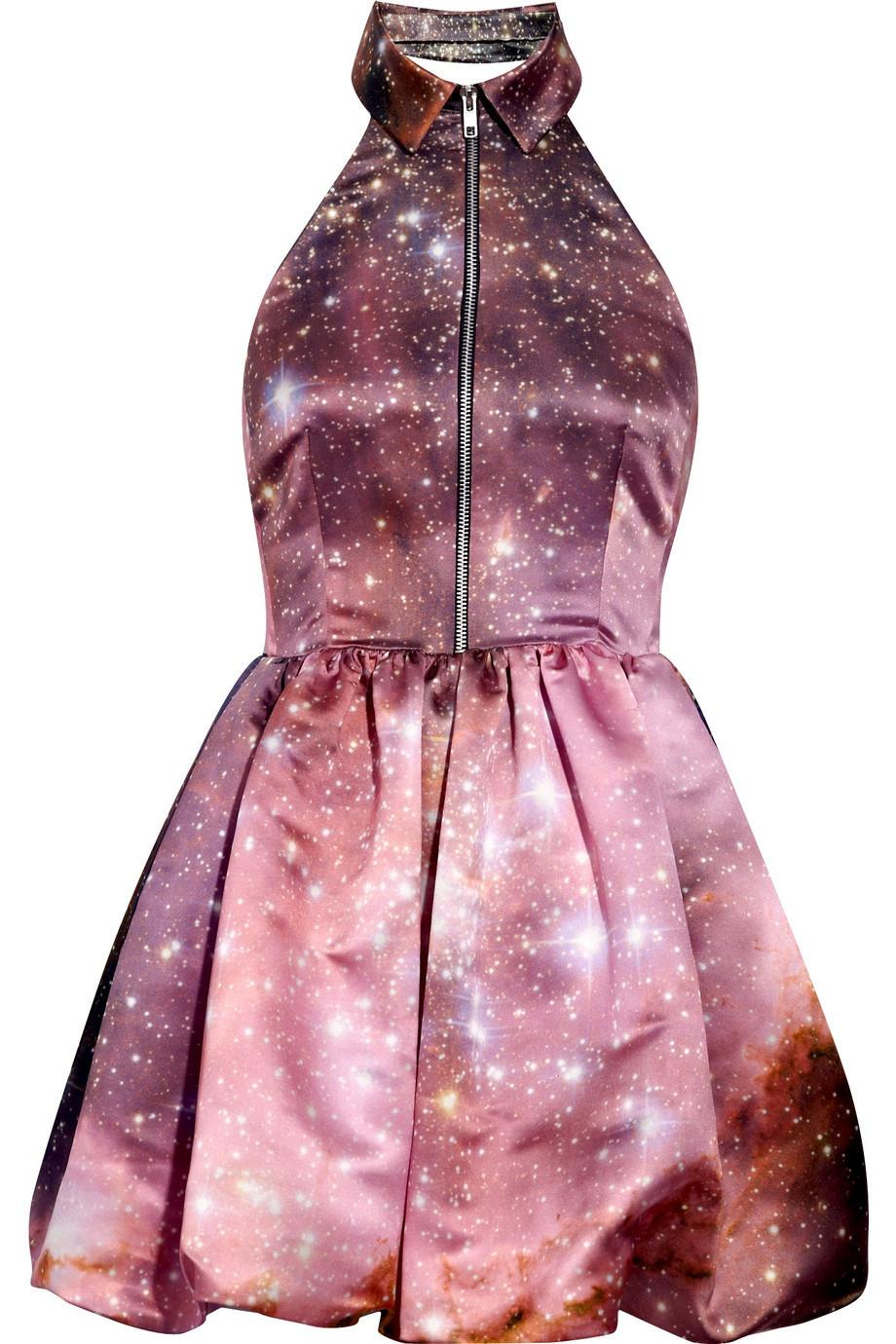 Christopher Kane Galaxy Dress Christopher Kane Click to