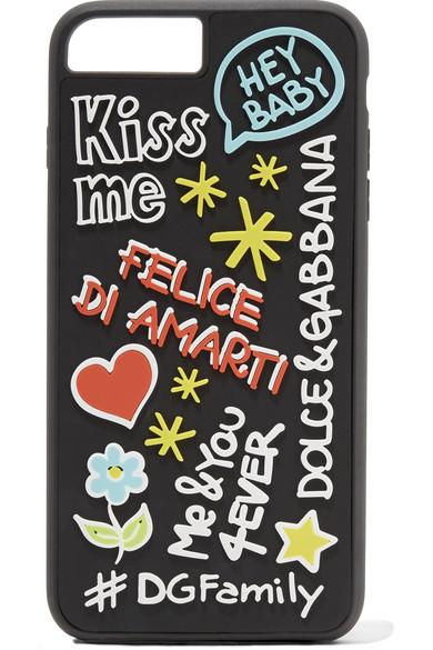 cover iphone 8 dolce e gabbana
