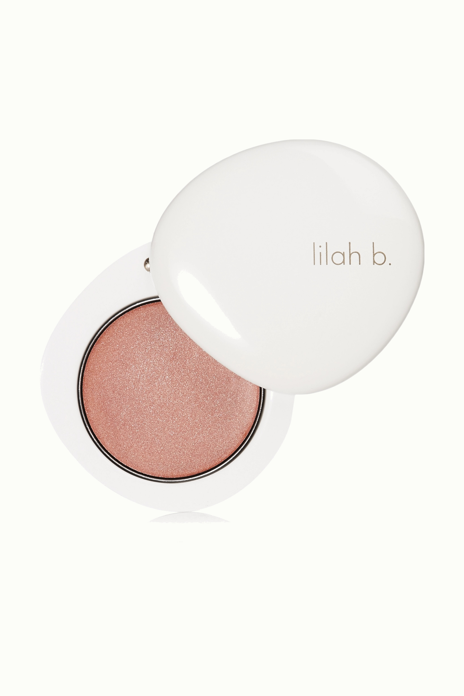 Lilah B. Divine Duo Lip & Cheek - b.dazzling