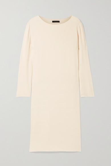 LARINA CREPE DRESS