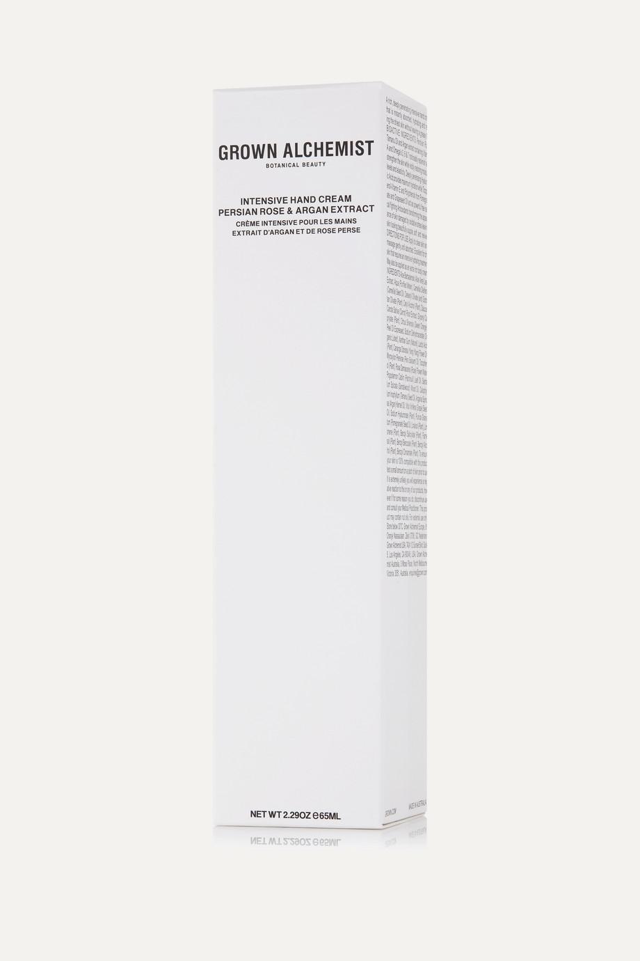 Grown Alchemist Intensive Hand Cream, 65 ml – Handcreme