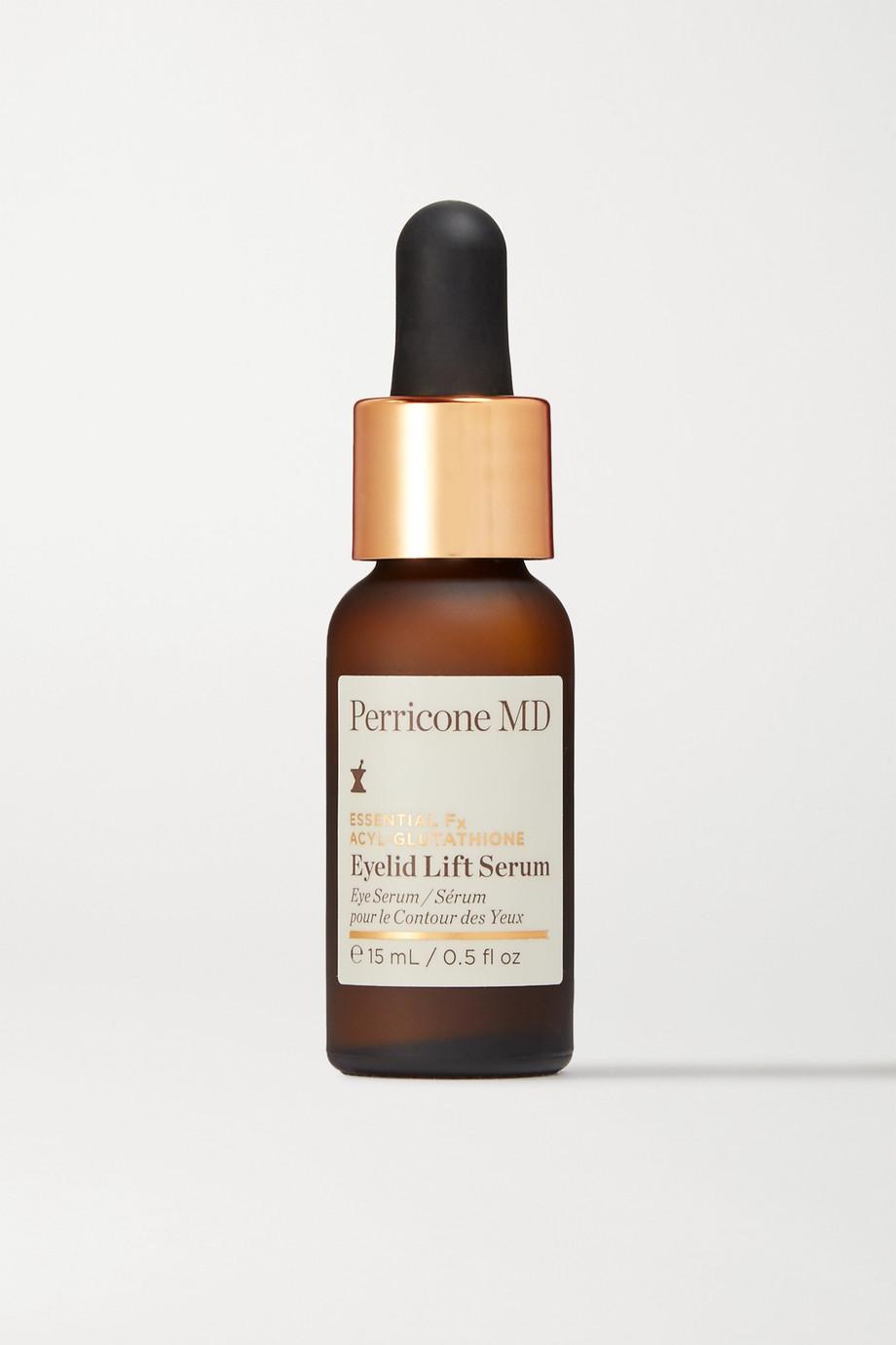 Perricone MD Essential Fx Acyl-Glutathione: Eyelid Lift Serum, 15 ml – Augenserum