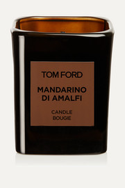 TOM FORD BEAUTY Private Blend Mandarino Di Amalfi Candle, 595g