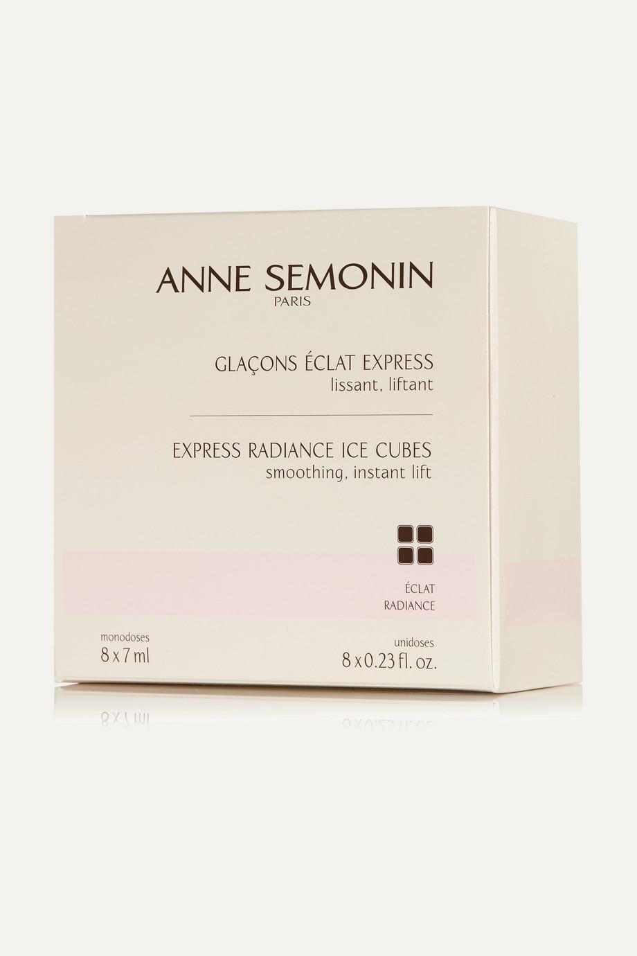 Anne Semonin Express Radiance Ice Cubes x 8