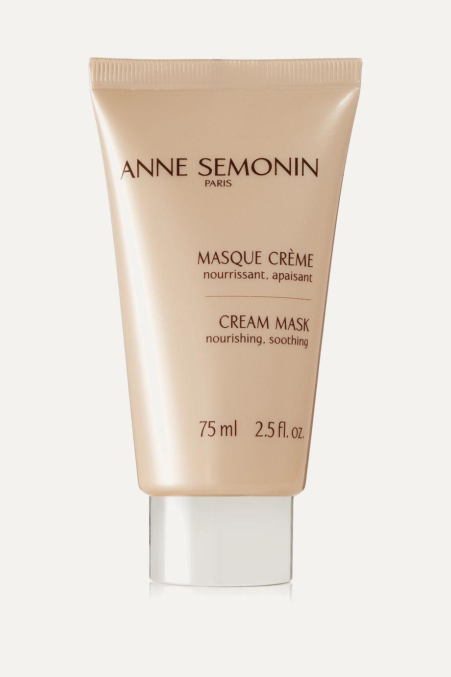 Anne Semonin Cream Mask, 75ml