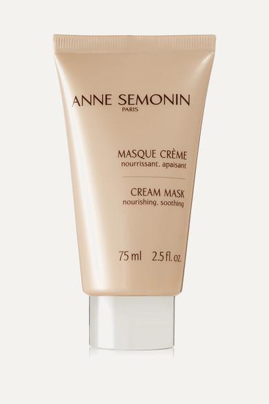 ANNE SEMONIN Cream Mask, 75Ml - Colorless