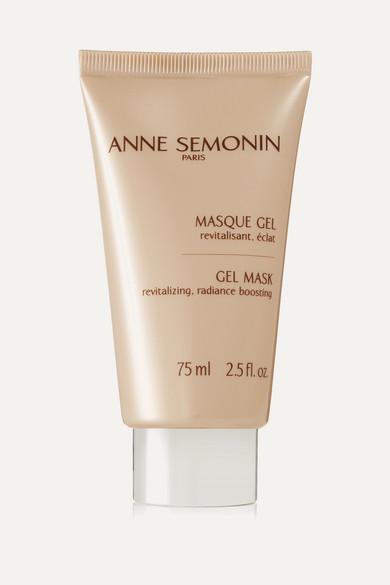 ANNE SEMONIN Gel Mask, 75Ml - One Size in Colorless