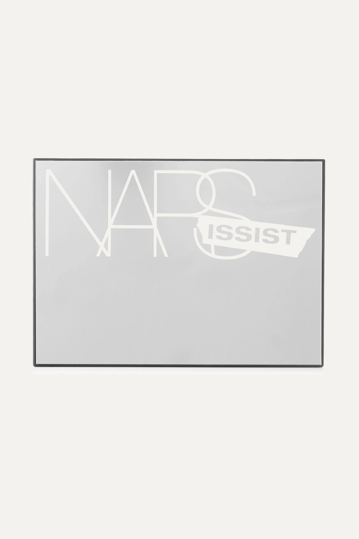 NARS NARSissist Cheek Studio Palette