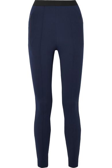 Verkauf Extrem Rabatt Sehr Billig Balenciaga Eng geschnittene Hose aus Stretch-Strick Erhalten Authentisch Verkauf Besten Platz qR7TIL