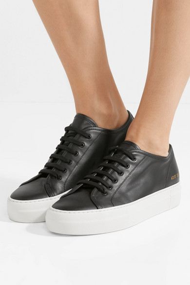 Common Projects | Sneakers Tournament Sneakers | aus Leder be3c61