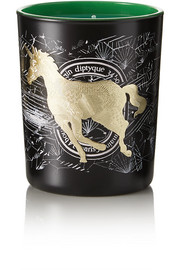 Unicorn Scented Candle, 70g