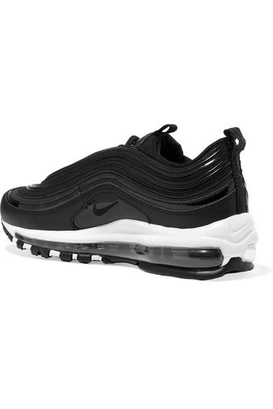 Nike Air Max 97 Sneakers aus Leder und Mesh