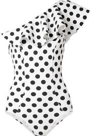 Risultati immagini per costumi lisa marie fernandez polka dot