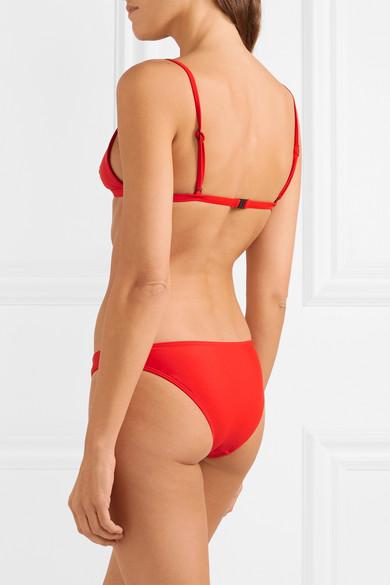 Matteau The Classic Bikini-Höschen