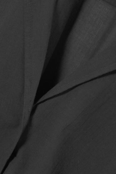 Matteau Hemd aus Baumwoll-Voile