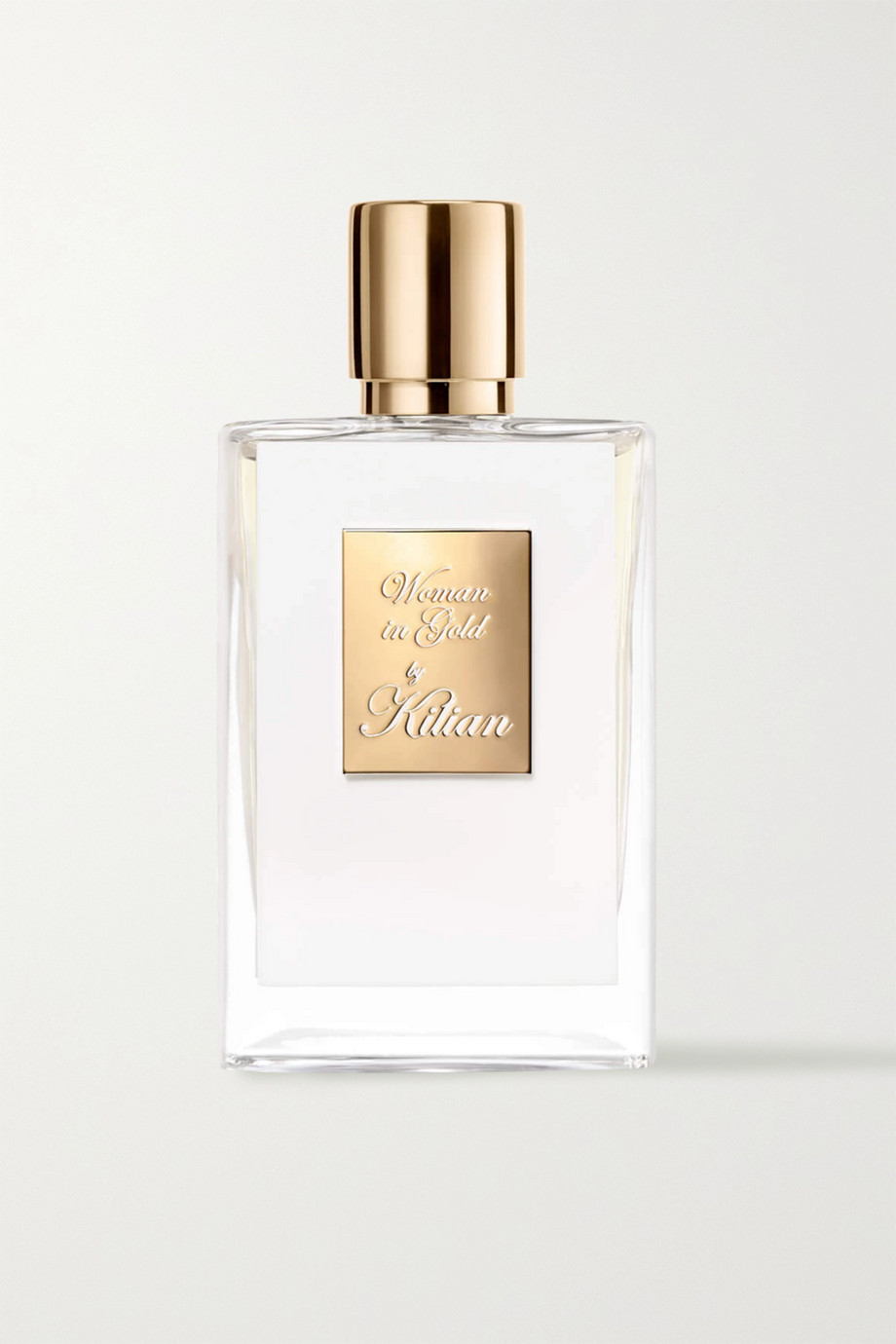 Kilian Woman in Gold – Bergamotte, Mandarine & Aldehyde, 50 ml – Eau de Parfum
