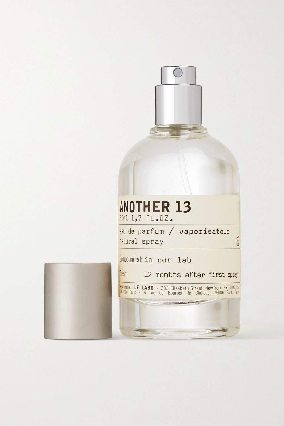 Le Labo AnOther 13, 50 ml – Eau de Parfum