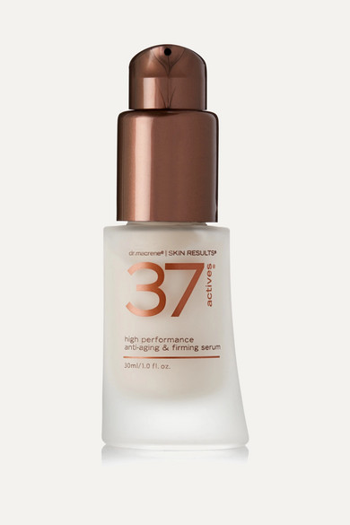 37 ACTIVES High Performance Anti-Aging & Firming Serum, 30Ml - Colorless