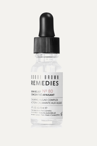 Skin Relief No. 80 Calming Algae Complex, Remedies Collection, Colorless