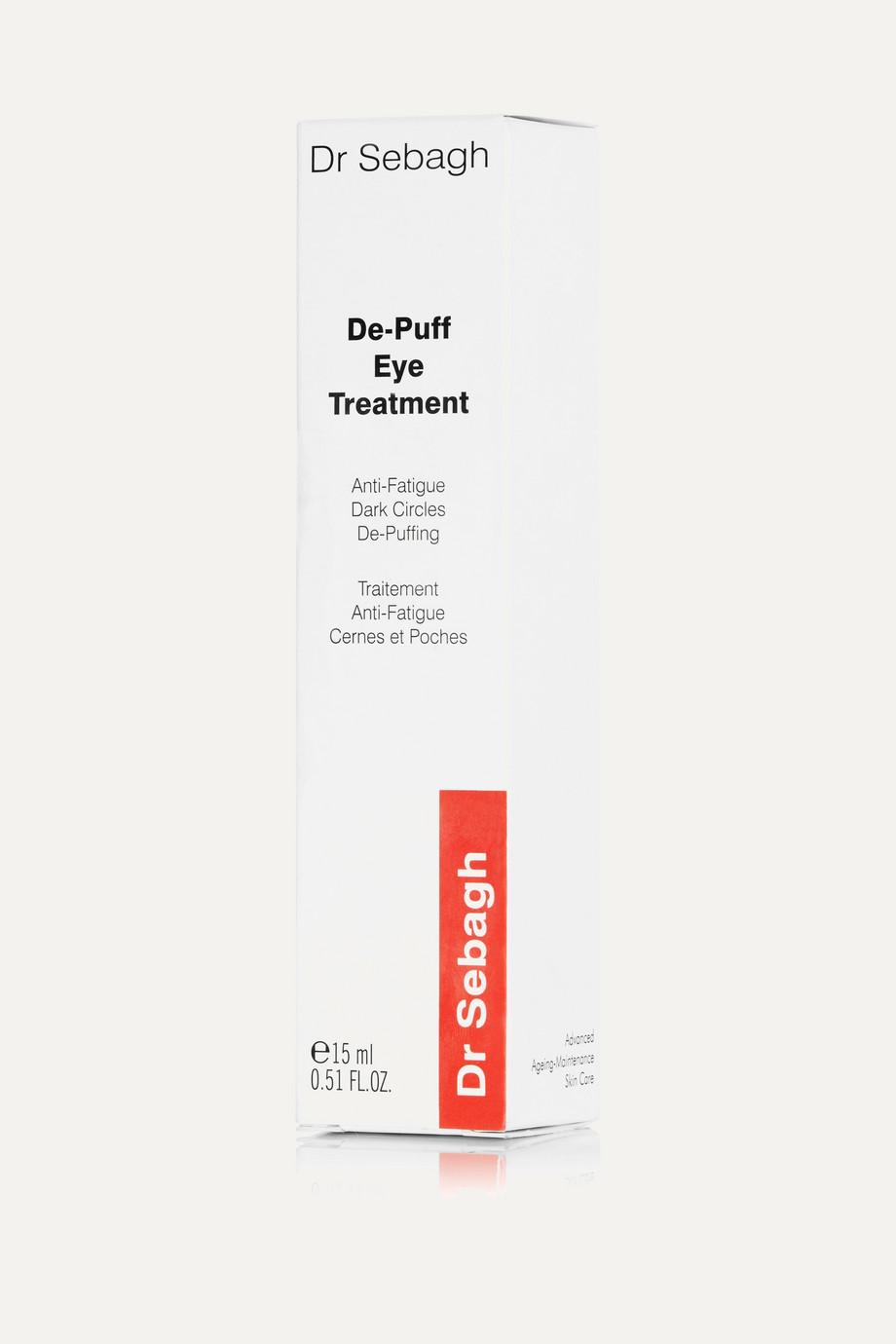 Dr Sebagh Traitement anti-fatigue cernes et poches, 15 ml
