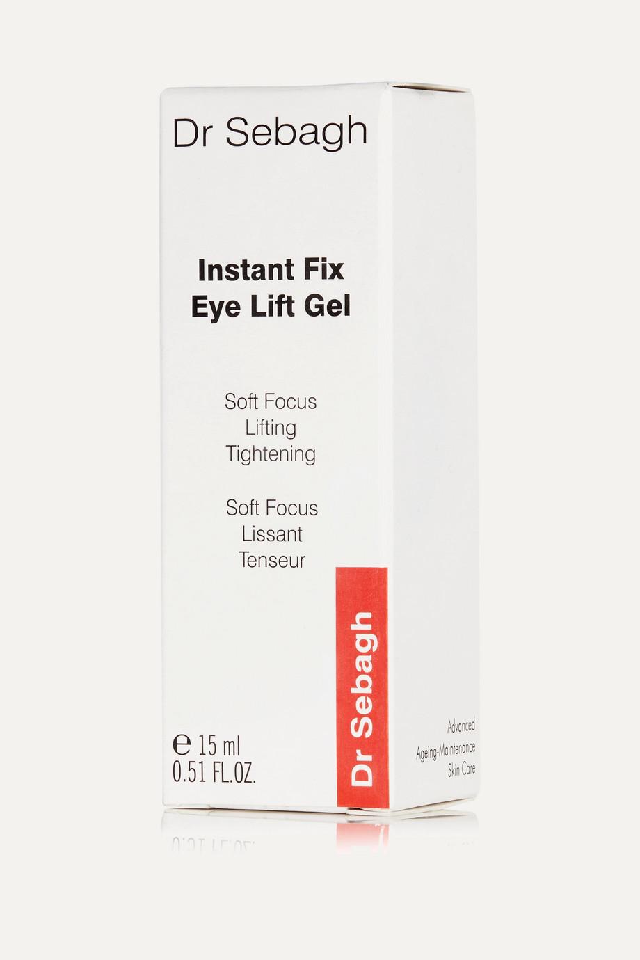 Dr Sebagh Instant Fix Eye Lift Gel, 15ml