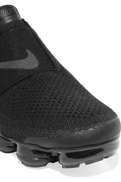 Air VaporMax Flyknit Moc slip-on sneakers