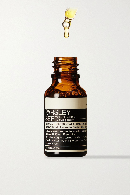 Aesop Parsley Seed Anti-Oxidant Eye Serum, 15ml