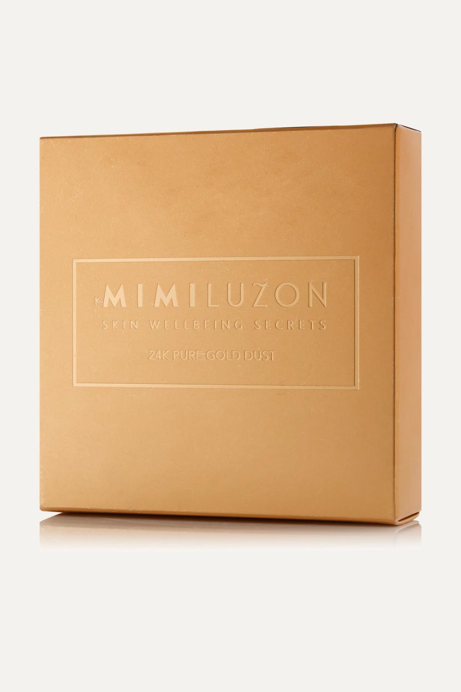 Mimi Luzon 24K Pure Gold Dust – Goldpuder