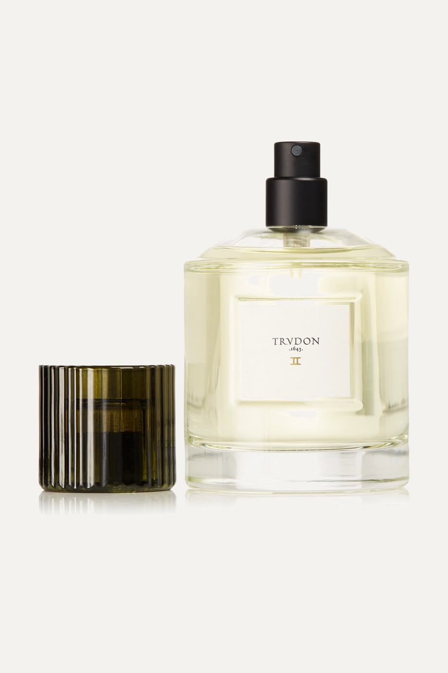 Cire Trudon II, 100 ml – Eau de Parfum