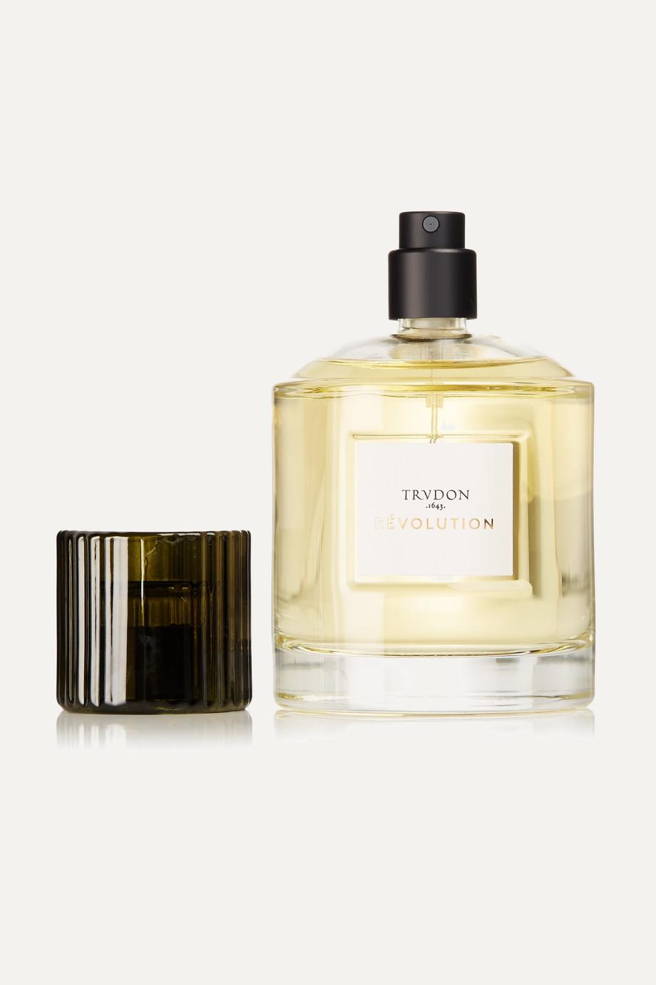 Cire Trudon Revolution, 100 ml – Eau de Parfum
