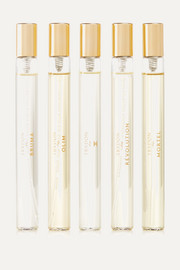 Coffret Set - Eau de Parfums, 5 x 10ml