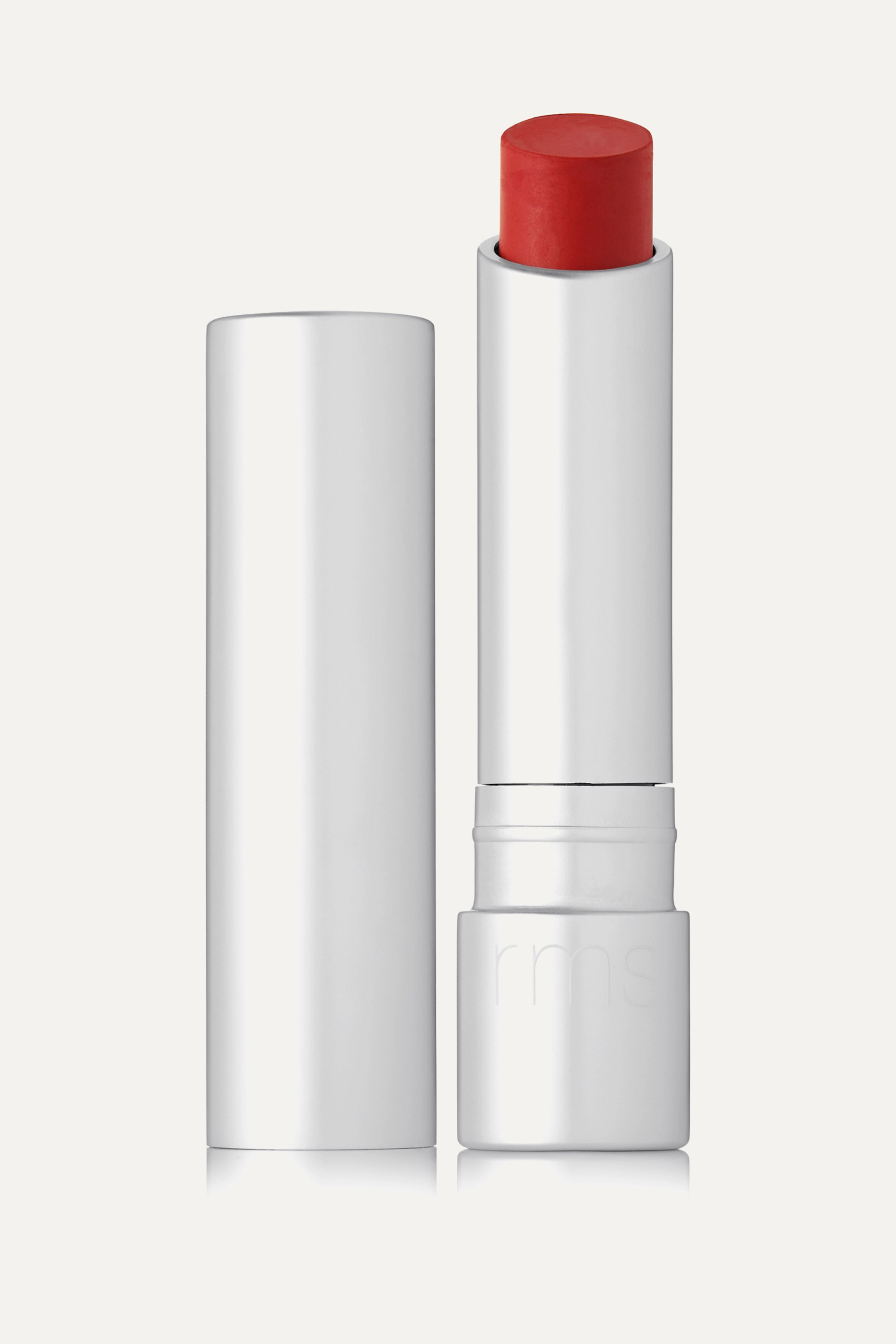 RMS Beauty Wild With Desire Lipstick – RMS Red – Lippenstift
