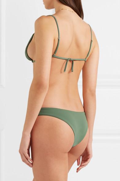 Broochini Apia Bikini-Oberteil
